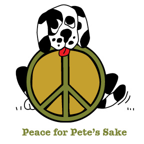 Peace for Pete's Sake