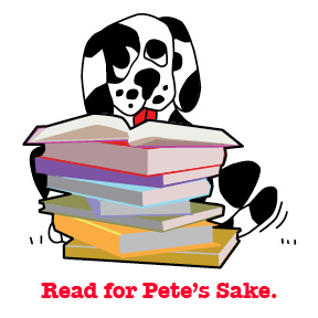 Read for Pete's Sake